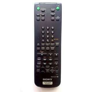 GENUINE ORIGINAL SONY RM-SVP1 SYSTEM AUDIO REMOTE CONTROL