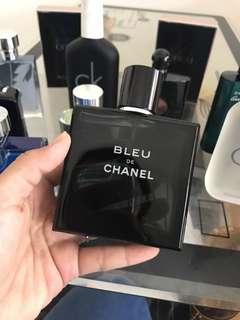 Parfume BLEU DE CHANEL