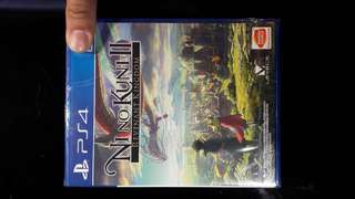 PS4 Ni No Kuni