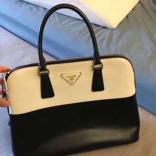 Prada Bag手挽袋