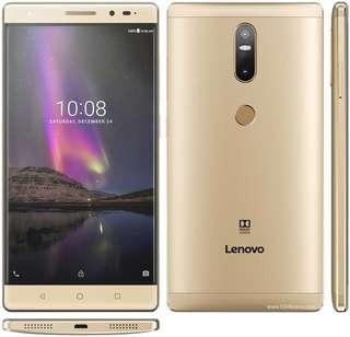 Lenovo Phab 2 Plus Finger Scanner 3GB 32GB