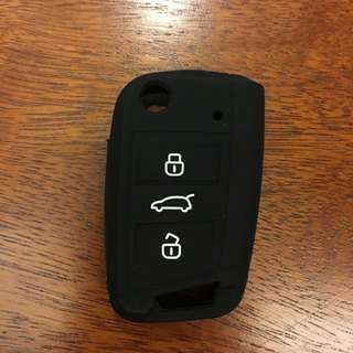 Volkswagen Golf key sleeve