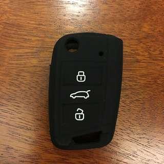 Volkswagen Golf key sleeve