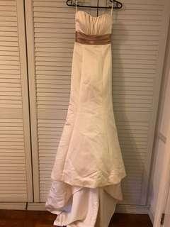 La belle Wedding/ evening Dress