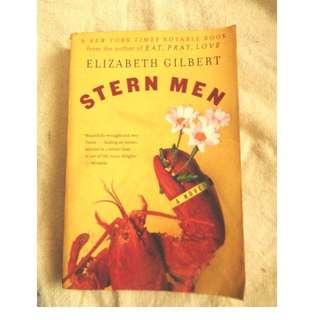 Stern Men by Elizabeth Gilbert