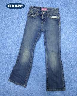 6 years old - Jeans Pants Kids Cloth Shirt Dress Baby Girl Boy