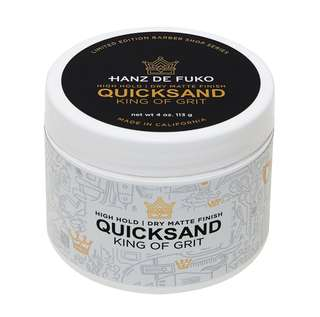 Hanz De Fuko Quicksand Big Jar (120ml)