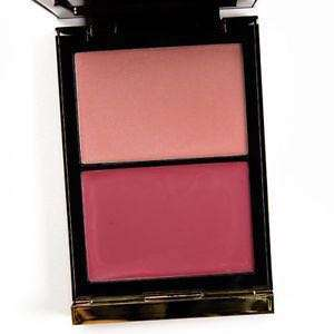 Tom Ford cream blush & highlighter duo