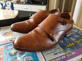 Cole Haan Madison Double Monk EU 43.5