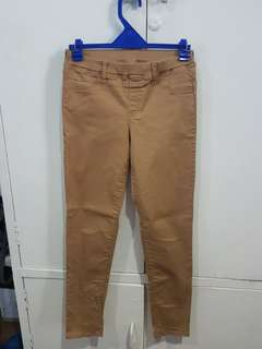 UNIQLO skinny pants