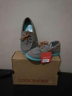 Sepatu cool size 29