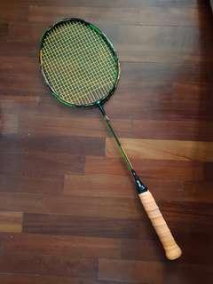 🚚 Yonex Badminton Racket - Duora 10