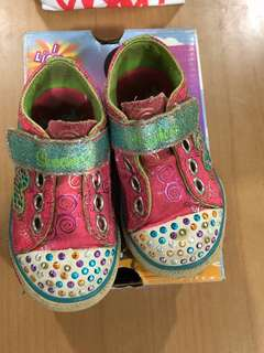 Twinkle shoes Skechers