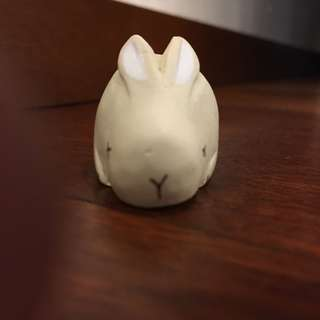 Cute Little Rabbit Decor
