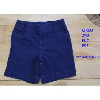 Preloved Used Clothes Shorts for Infant Baby Toddler Boy