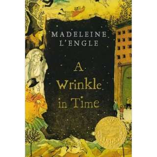 🚚 A Wrinkle in Time