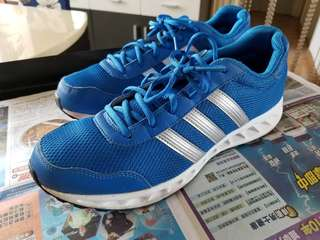 Adidas running shoes EU44