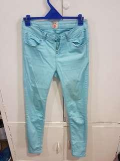 Crissa skinny pants