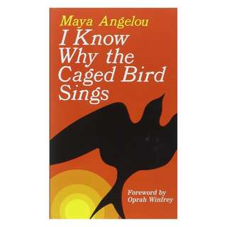 🚚 I Know Why the Caged Bird Sings