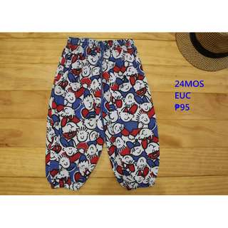 Preloved Used Clothes Pants for Infant Baby Toddler Boy