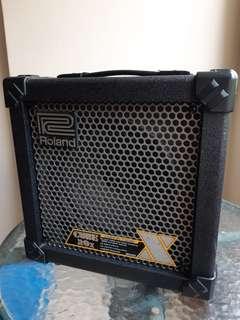 Roland Guitar Amplifier