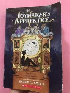 Toymaker's Apprentice