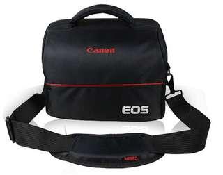 🚚 Canon單反相機包/攝影包100D KISS X7 80D 550D 600D 700D 750D『📦預購&現貨』