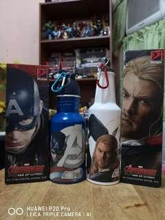 Petron Avengers Tumbler