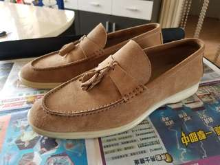 Zara loafers EU43