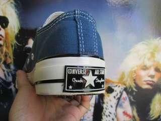 Converse 70s low dressblue