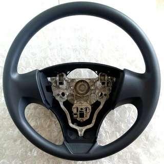 Perodua Axia Steering