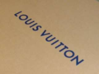 Louis Vuitton 紙袋