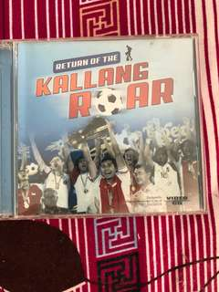 Kallang Roar Movie