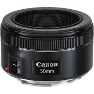 Canon 50mm F1.8 Stm 原廠佳能一年保用及7天有問題包換