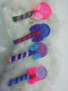 amplop  lebaran bentuk lollipop