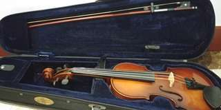 1/2 Size Synwin Student Violin made in 2006