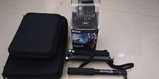 Brica B Pro 5 AE 2 S Paket Komplittt +++
