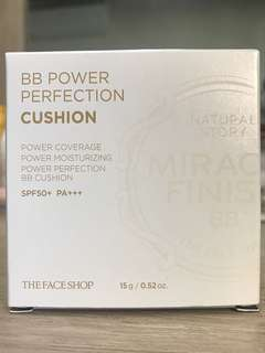 Missha BB Power Perfection Cushion V203