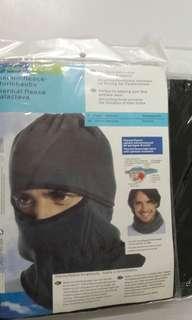 防風面罩 遮風擋塵