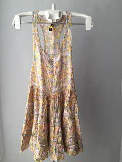 Lost in Paradise / Spring Flower Dress