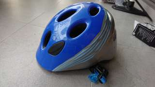 Kids Bicycle Helmet Bontrager
