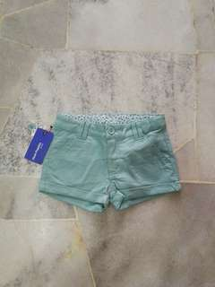 Half Price Hush Puppies Kids Short Pant