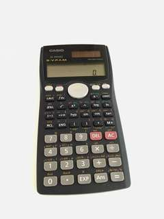 FX 991 MS Scientific Calculator
