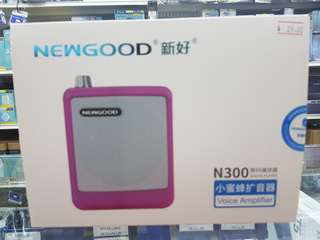 Voice amplifier N300