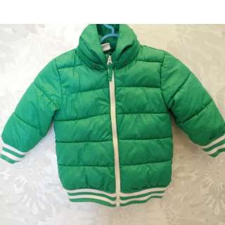 Cute Baby Girls Boys Hooded Autumn Winter Jacket #listforikea