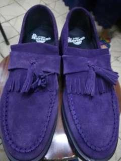 Dr Martens AirWair 鞋8号