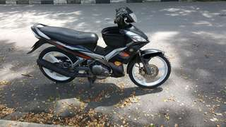 Moto lc23