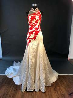 Wedding Gown and Dress For Sale