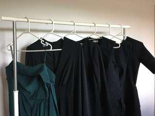 Assorted Designer Dresses