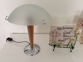Classy Side table  lamp
